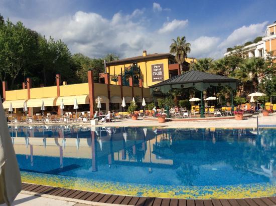 Hotel Bardolino Direkt Am See