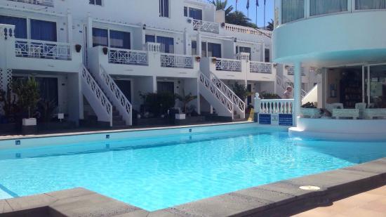 San Francisco Park Holiday Apartments (Lanzarote/Puerto ...