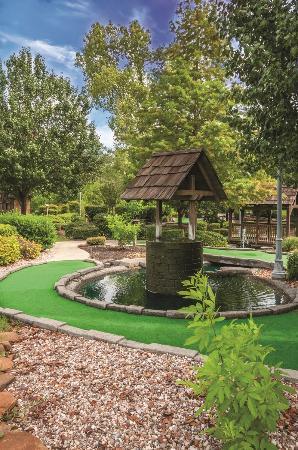 Conroe, Техас: Holiday Inn Club Vacations Piney Shores Resort