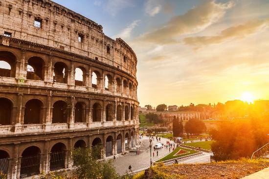 Italy's Best - Day Tours