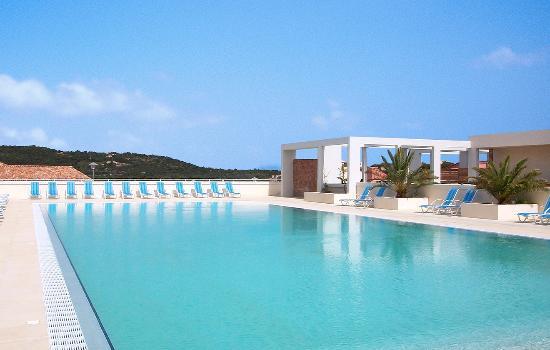 Residence-Club Odalys Les Villas Bel Godere