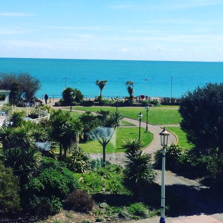The New England - Picture of The New England, Eastbourne