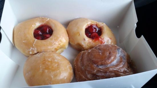 Pharaohs Donuts