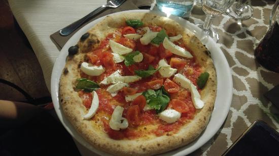 La Tradizione Braceria Pizzeria