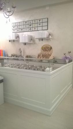 Gelateria Artigianale Chocolat