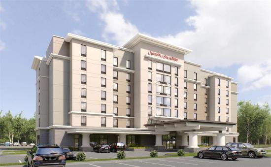 Hampton Inn & Suites Atlanta Perimeter Dunwoody