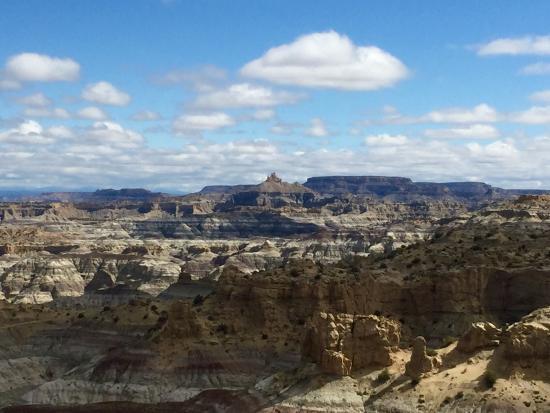 Bloomfield, NM: Nice views