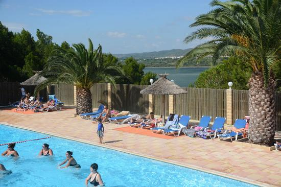 Camping la nautique updated 2017 campground reviews for Camping narbonne plage avec piscine
