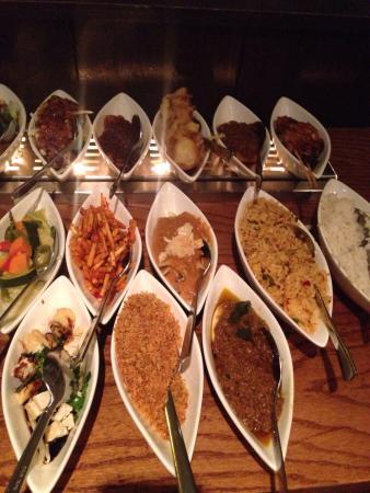 photo0 - picture of restaurant blauw amsterdam, amsterdam