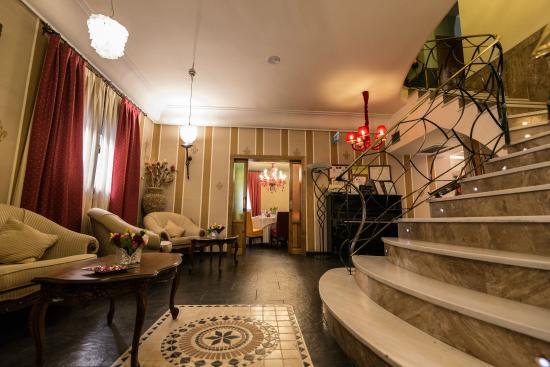 カソナ デ トレス ホテル