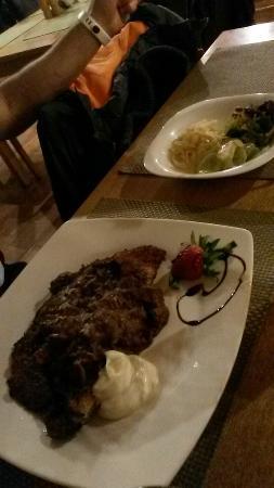Przystawki Picture Of Kuchnia Polish Restaurant Kingston Upon