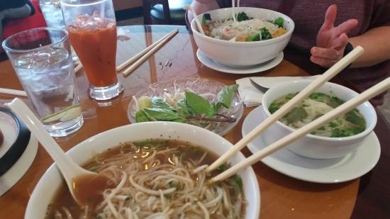 Pho Miss Saigon 2