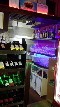 Burgau, Portugal: The New Jaipur Indian Restaurant