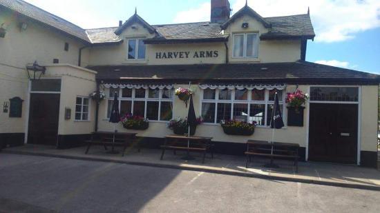 The Harvey Arms