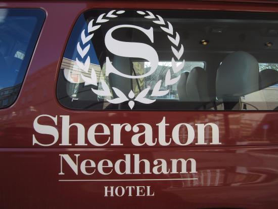 Needham照片
