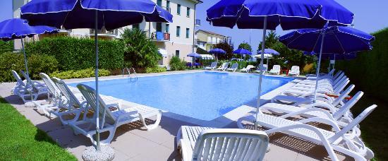 Hotel Fornaci Panoramica
