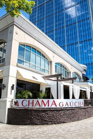 ‪Chama Gaucha Brazilian Steakhouse‬