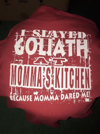 Momma\'s Kitchen - Picture of Momma\'s Kitchen, Watertown - TripAdvisor
