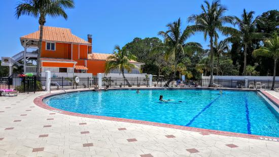 Sanibel Island Hotels: North Captiva Island Club Resort