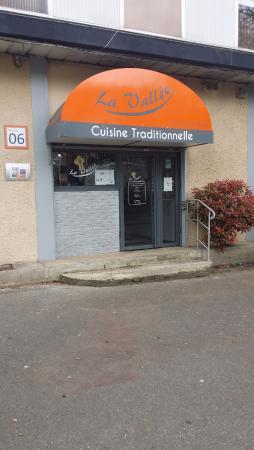 Restaurant La Vallee