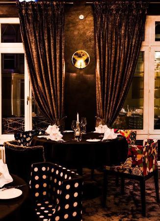 Restaurant NIGRUM