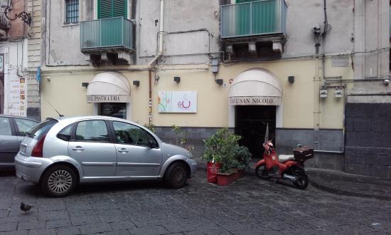 Cafe San Nicolo