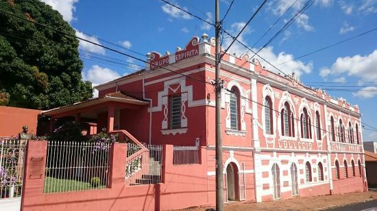 Colegio Allan Kardec