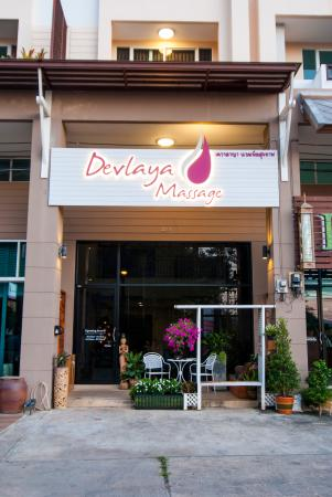 Devlaya Massage