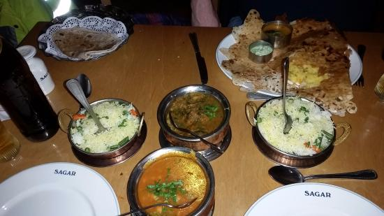 Ravishing Good Indian Food  Picture Of Sagar Vegetarian Covent Garden  With Gorgeous Sagar Vegetarian Covent Garden Restaurant Lots Of Vegan Options  With Beauteous Windlesham Garden Centre Also Garden Office Kits In Addition Best Garden Design App And Garden Design Brighton As Well As Victoria Gardens Images Additionally Weed Garden Game From Tripadvisorcom With   Gorgeous Good Indian Food  Picture Of Sagar Vegetarian Covent Garden  With Beauteous Sagar Vegetarian Covent Garden Restaurant Lots Of Vegan Options  And Ravishing Windlesham Garden Centre Also Garden Office Kits In Addition Best Garden Design App From Tripadvisorcom