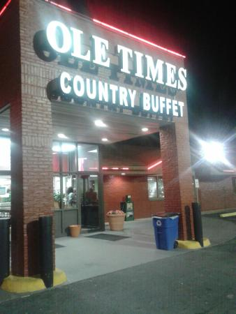 Pleasing Prices And Specials Picture Of Ole Times Country Buffet Interior Design Ideas Gentotryabchikinfo