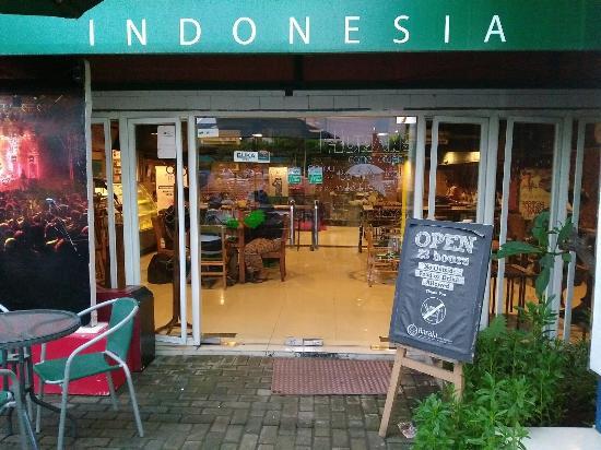 baraja coffee cirebon restaurant reviews phone number photos rh tripadvisor com