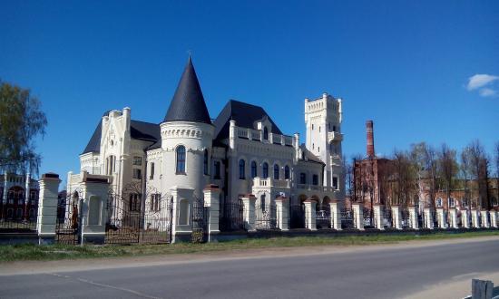 Ponizovkin Castle