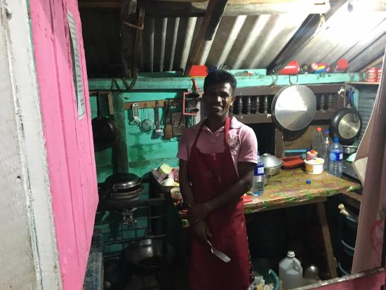 Image result for chef akila
