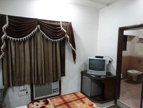 Hotel Heritage Inn Amritsar Picture