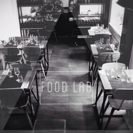 Food Lab Gastrobar