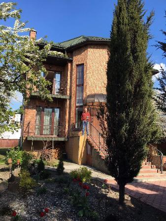 Villa Rosa : photo0.jpg