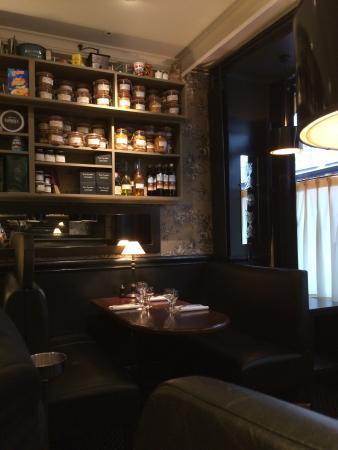 Le 21 paris saint germain des pres restaurant reviews for Restaurant le miroir paris 18