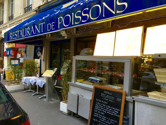 Vin et Marée 165 Rue Saint Honoré, 75001 Paris