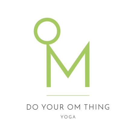 Do Your OM Thing Yoga