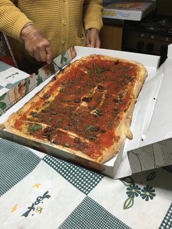Pizzeria Al Metro