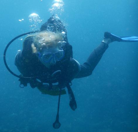 Tamarin OceanPro Divingcenter照片