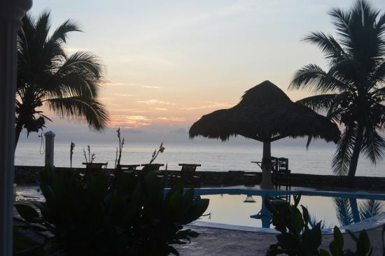 Hotel Panoramica Barahona Photo