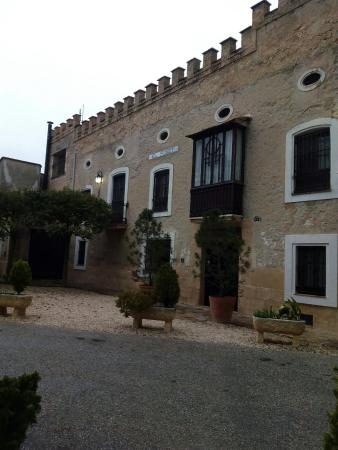 Casa rural Masia El PInet: photo7.jpg