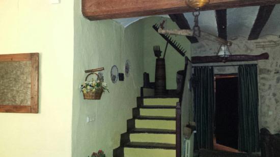 Casa rural Masia El PInet: photo8.jpg