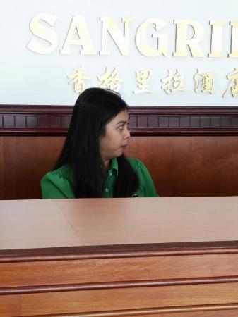 Hotel Sangrila