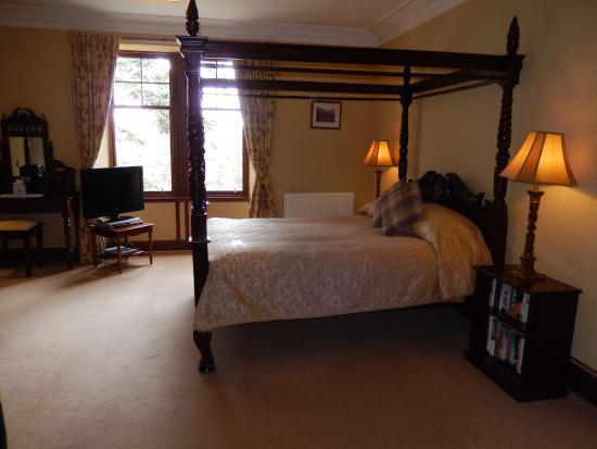 Tigh na Sgiath Country House Hotel صورة