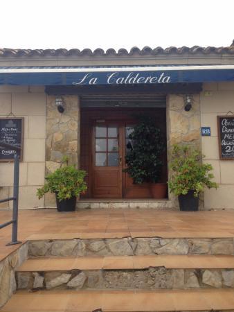 imagen La Caldereta en Tortosa