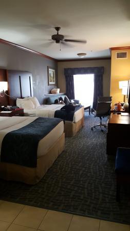 comfort suites gainesville updated 2018 prices hotel reviews tx tripadvisor. Black Bedroom Furniture Sets. Home Design Ideas