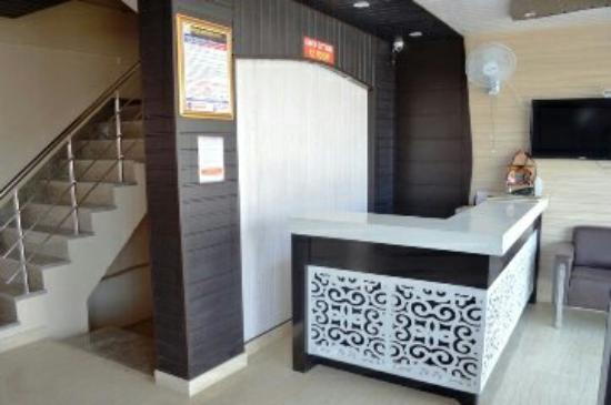 Hotel Rudraksh Inn