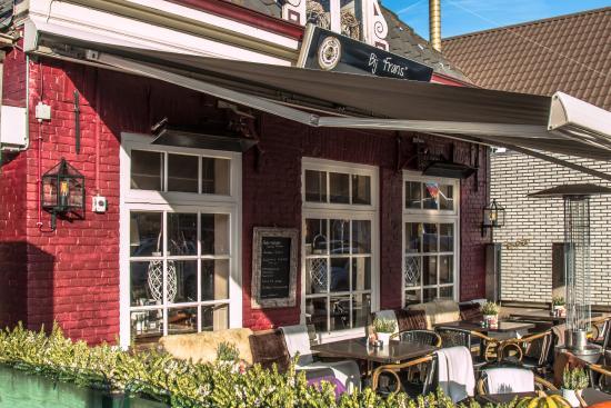 Petit Restaurant Bij Frans